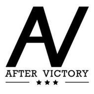 AV AFTER VICTORY
