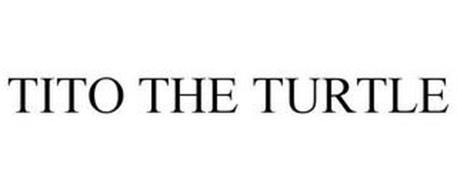 TITO THE TURTLE
