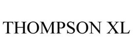 THOMPSON XL
