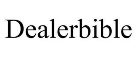 DEALERBIBLE