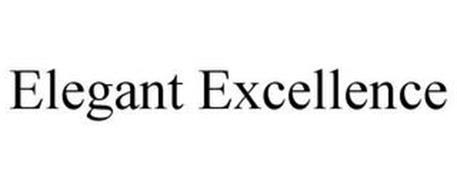 ELEGANT EXCELLENCE