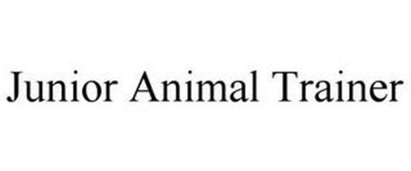 JUNIOR ANIMAL TRAINER