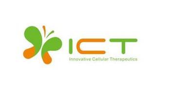 ICT INNOVATIVE CELLULAR THERAPEUTICS