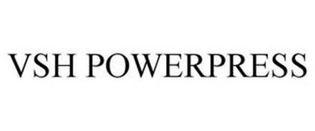 VSH POWERPRESS