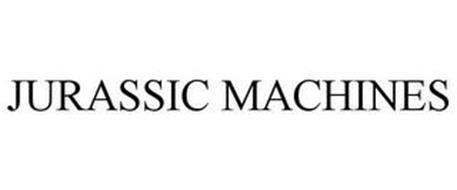 JURASSIC MACHINES