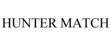 HUNTER MATCH