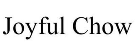 JOYFUL CHOW