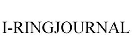 I-RINGJOURNAL