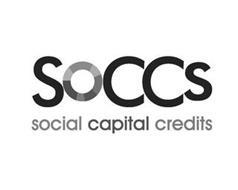 SOCCS SOCIAL CAPITAL CREDITS