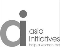 AI ASIA INITIATIVES