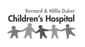 BERNARD & MILLIE DUKER CHILDREN'S HOSPITAL