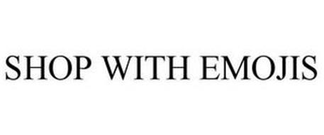 SHOP WITH EMOJIS
