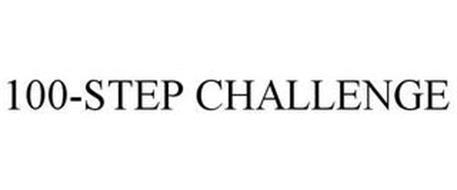 100-STEP CHALLENGE