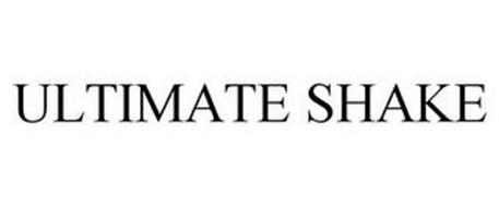 ULTIMATE SHAKE