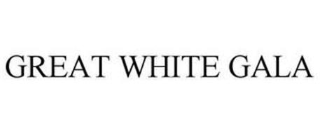 GREAT WHITE GALA