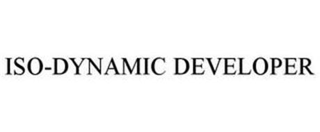 ISO-DYNAMIC DEVELOPER