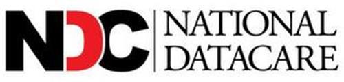 NDC NATIONAL DATACARE