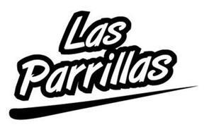 LAS PARRILLAS