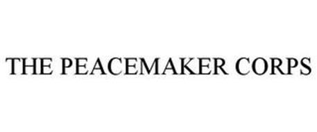 THE PEACEMAKER CORPS