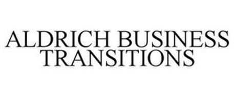 ALDRICH BUSINESS TRANSITIONS