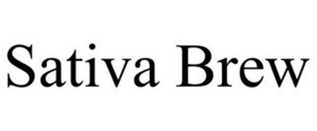 SATIVA BREW