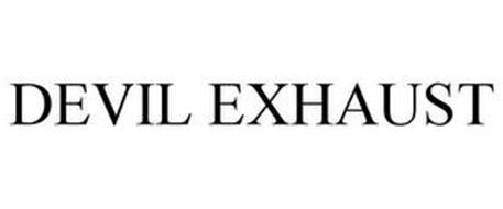 DEVIL EXHAUST