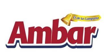 AMBAR EL DE LA CAMPANA