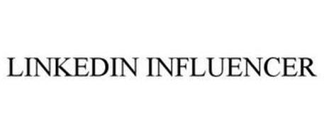 LINKEDIN INFLUENCER