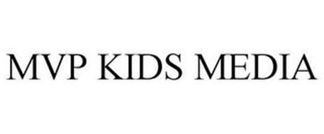 MVP KIDS MEDIA