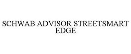 SCHWAB ADVISOR STREETSMART EDGE