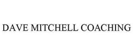 DAVE MITCHELL COACHING