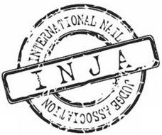 INTERNATIONAL NAIL JUDGES ASSOCIATION INJA