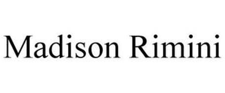 MADISON RIMINI