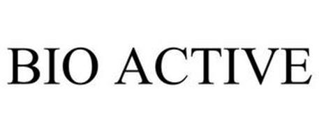 BIO ACTIVE
