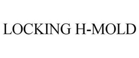 LOCKING H-MOLD