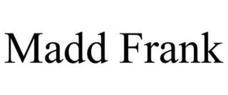 MADD FRANK