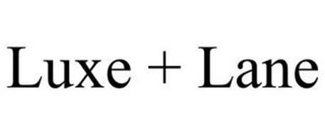 LUXE + LANE
