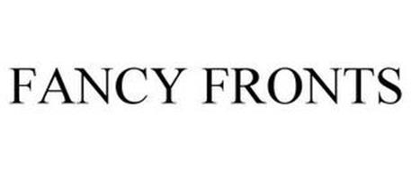 FANCY FRONTS