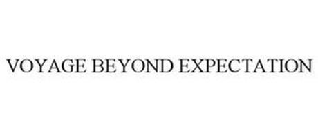 VOYAGE BEYOND EXPECTATION