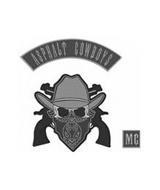 ASPHALT COWBOYS MC
