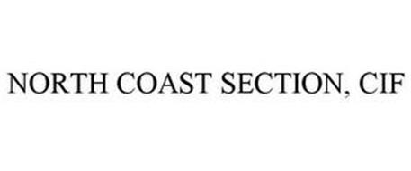 NORTH COAST SECTION, CIF