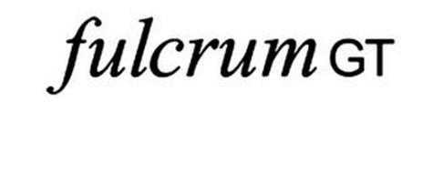 FULCRUM GT