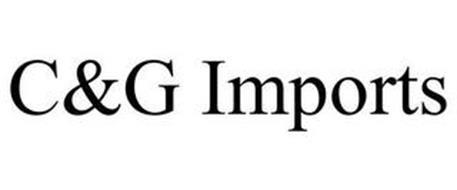 C&G IMPORTS