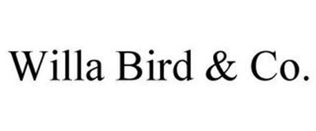 WILLA BIRD & CO.