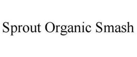 SPROUT ORGANIC SMASH