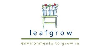 LEAFGROW ENVIRONMENTS TO GROW IN
