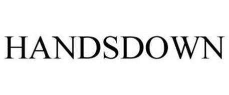 HANDSDOWN