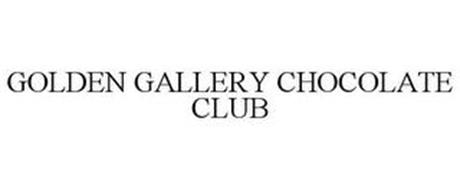 GOLDEN GALLERY CHOCOLATE CLUB