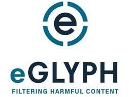 E EGLYPH FILTERING HARMFUL CONTENT