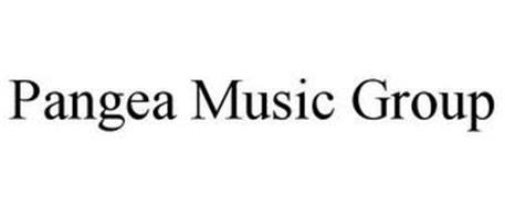 PANGEA MUSIC GROUP